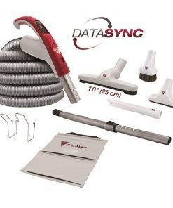 CYPC--LX DataSync hose with cleaning brushes kit
