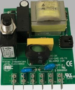 Circuit board 240V, 10A for models GS : 95 – 115 E : 215 – 615 – 715 H : 215 – 615 – 715